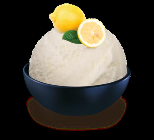 Schöller citronový sorbet 50 ml