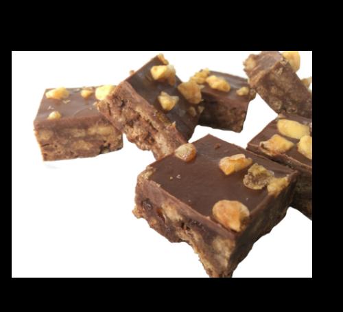 Křupavá čokoládová kostka 27 g