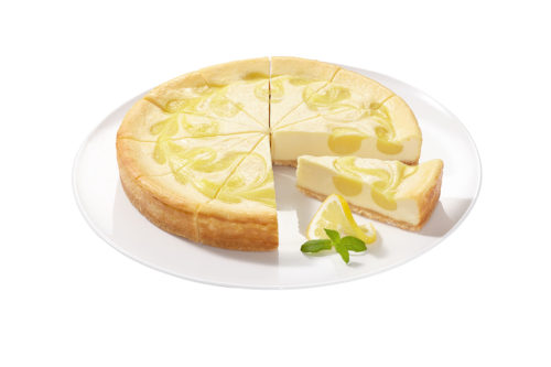Citronový cheesecake 1450 g