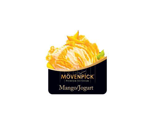 Mövenpick mango/jogurt 50 ml