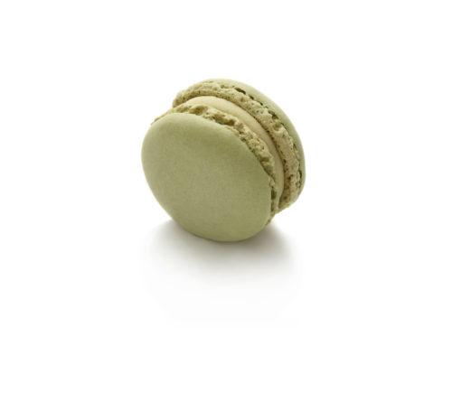 Makronka s pistáciovými ořechy 10 g