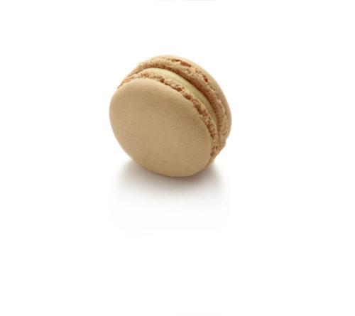 Makronka s vanilkou 10 g