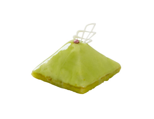 Pyramida citronová 55 g