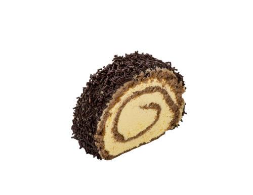 Roláda karamelová 60