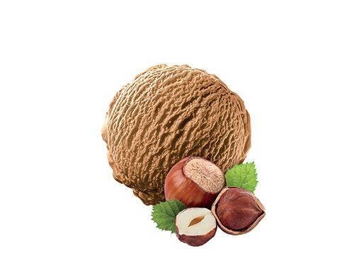 Schöller Lískový ořech 50 ml