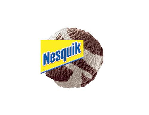 Schöller Nesquik 50 ml