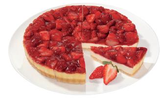 Jahodový Cheesecake 120 g