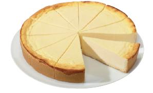 Prémiový Cheesecake 2150 g