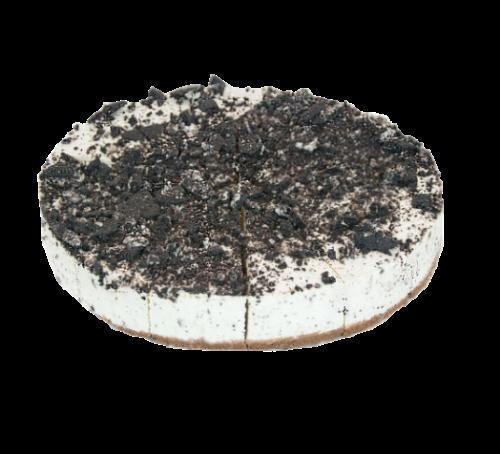 Krémový cheesecake se sušenkami 1400 g