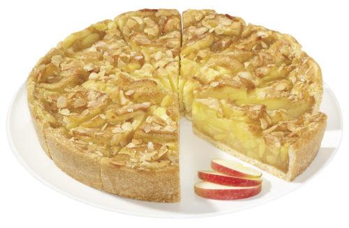 Jablečný veganský koláč 2250 5